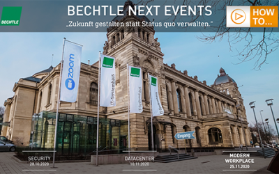 NEXT – EVENTREIHE