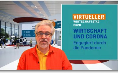 Digitaler Wirtschaftstag 2020
