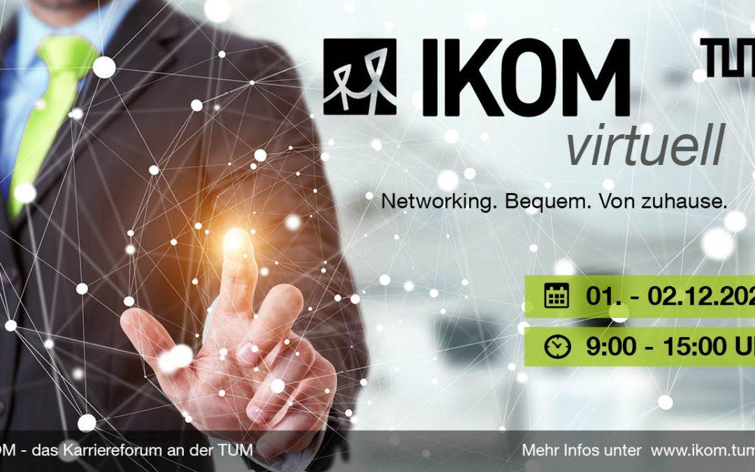 IKOM virtuell