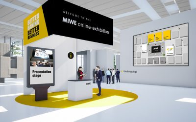 MIWE online-exhibition