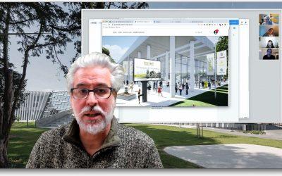 Ein digitales Event entsteht. Ein Workshop in 5 Teilen (1 von 5)
