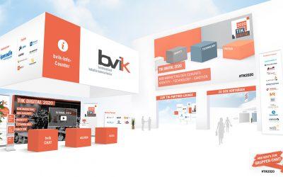 Ein B2B-Event setzt neue Maßstäbe: der TIK DIGITAL 2020