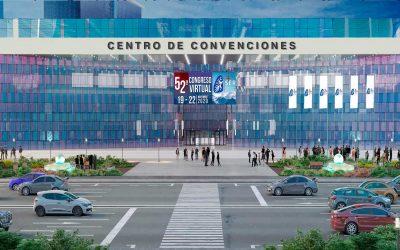 52º Kongress der Chilenischen Gesellschaft für Lungenkrankheiten
