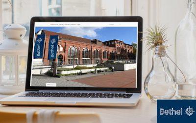 Ausbildungssuche ganz virtuell – in der Messewelt von Bethel