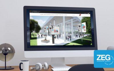 """Die """"ZEG Holzhandwerk"""" als digitaler Showroom und Produktmesse"""