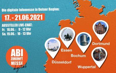2. ABI Zukunft NRW digital 2021