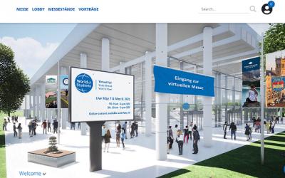 World of Students Virtual Fair