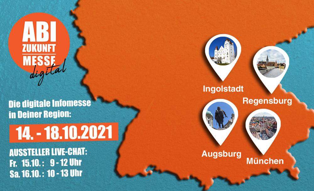 ABI Zukunft Bayern digital 2021